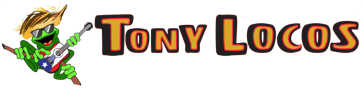 Tony Locos Bar & Restaurant Logo